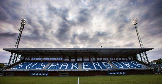 VV Maarssen 1 oefent zaterdag tegen Spakenburg 1
