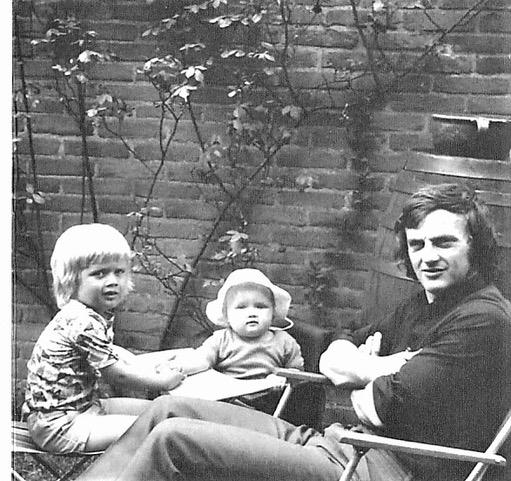 In memoriam: Roel van Zuidam